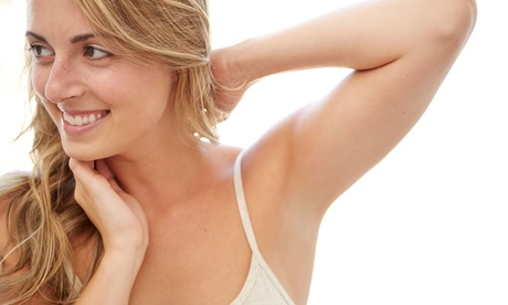 Three or Six Laser Hair-Removal Sessions on a Small, Medium or Large Area at E Med Spa (Up to 86% Off) f7e84caf-b7d0-49a1-8b82-00d20c7fc2c6