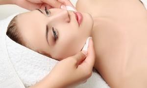 Coiffure & beauté Styling: Soin du visage au choix dès 24,90 € à l'institut Coiffure & beauté Styling