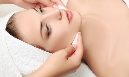 80Minute $69 or 100Minute $85 Pamper Package at Sara The Facialist Up to $195 Value