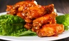 38% Off at California Hot Wings and Pizza