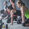 Up to 69% Off Boot Camp at Conquer Mind and Body Fitness