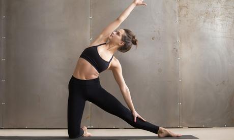 Corsi individuali o di gruppo di yoga, meditazione e mindfullness con Satprem...