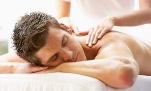 Healing Hands of Newtown: $39 for One 60-Minute Customized Massage at Healing Hands of Newtown ($80 Value)