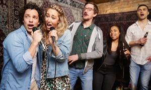 CPV Rita Moldao: 5 o 10 horas de clases de canto con 4 o 8 horas en grupo y 1 o 2 horas en individual desde 24,95 € en CPV Rita Moldao