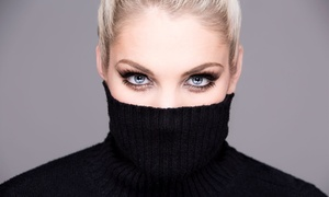 Skin Revolution: Full Set of Eyelash Extensions - Natural ($39) or Glamour ($49) at Skin Revolution (Up to $96 Value)