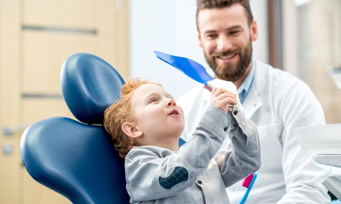 Treehouse Children's Dentistry
