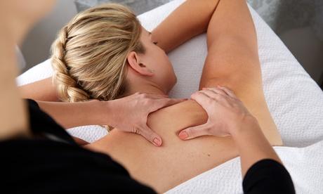 Masaje con tratamiento de 30, 60 o 90 minutos de duración desde 16,95 € enDiestetic A Oferta en Groupon