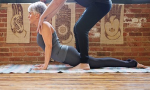 Stretch U: Two, Four, or Six Stretching Sessions at Stretch U (Up to 67% Off)