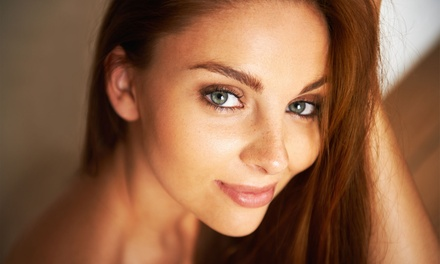 One or Two 60-Minute Hydrating Facials at Persons Plastic Surgery (Up to 59% Off)