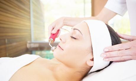 Limpieza facial completa combinada con tratamientos a elegir desde 12,95 € en Opalo Oferta en Groupon