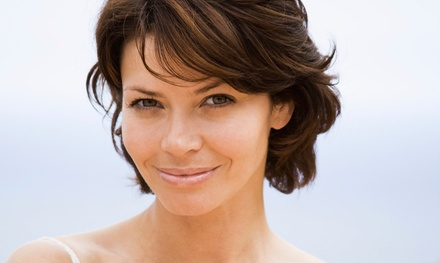 Haircut with Option for Deep Conditioning, Perm, or Highlights at Today's Look SalonSpa (Up to 68% Off)
