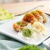 Gastronomie japonaise pour 2 ou 4