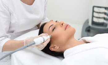 Up to 47% Off Microdermabrasion at Nilou Day Spa