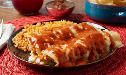 15% Cash Back at Cielo Mexican Restaurant