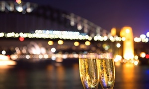 Up to 68% Off After Work Party Booze Cruise at Let's Cruise, plus 6.0% Cash Back from Ebates.