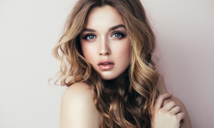 Wash, Cut, Treatment and Blow Dry ($29) + Foils or Colour ($59) at Freshlook Hairsalon (Up to $150 Value)