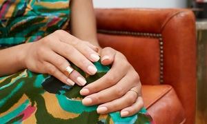 Sensuum Stylizacja Paznokci: Zabieg spa oraz klasyczny lub hybrydowy manicure (34,99 zł) i pedicure (84,99 zł) w Sensuum Stylizacja Paznokci w Gdyni