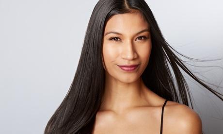 Tratamiento de queratina Awapuhi o alisado brasileño desde 49,95 € en Paul Mitchell Hair Salon Oferta en Groupon