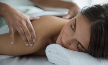 One 60- or 90-Minute Swedish Massage at Mirror Mirror Spa Salon (Up to 51% Off)