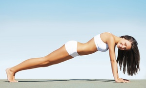 Cosmetic Beauty Clinic: One, Five or Ten Sessions of Laser Lipolysis at Cosmetic Beauty Clinic (Up to 79% Off)