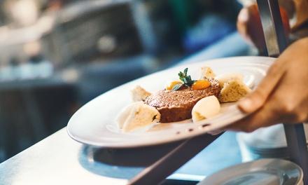 Plats et desserts au choix sur la carte pour 2 ou 4 personnes dès 29,90 € au Restaurant C Au Carré