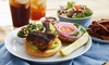 Up to 20% Off Food and Drink at 30/70 Sports Bar And Grill