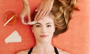 Wy Nails: Forfait épilation du visage ou du corps et du visage, dès 12,90 € à l'institut Wy Nails