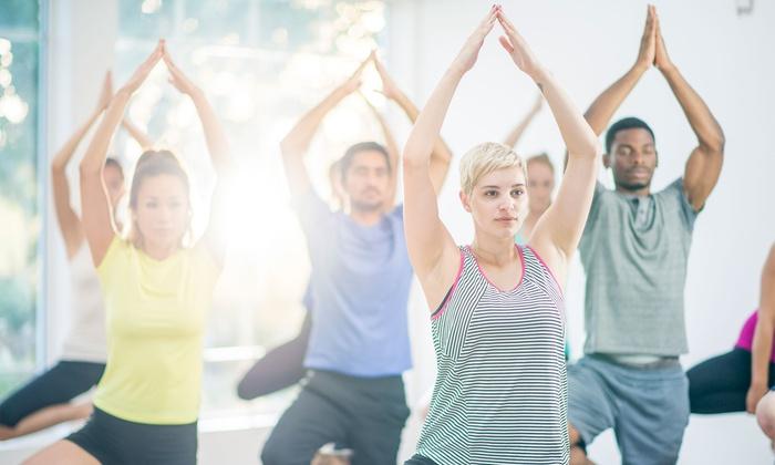 Zwangerschapskleding Enschede.Yogacentrum Michon Enschede Groupon