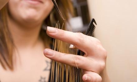 Una o 3 sedute per capelli