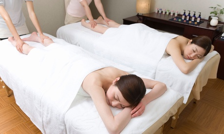 $35 for a 60-Minute Massage at Genuine Care Health and Wellness Center ($60 Value)