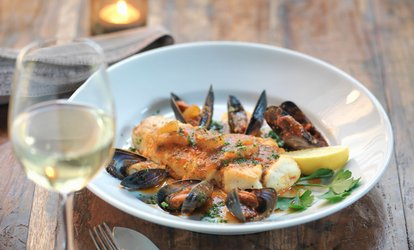 Katy Seafood Restaurants Deals In Tx Groupon