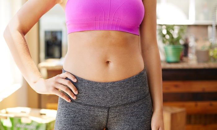 Body By Lipo - Minneapolis - Multiple Locations: $119 for Stomach Shrinker: 3 Lipo-Laser Sessions and Whole-Body Vibration Workout at Body By Lipo ($1,129)