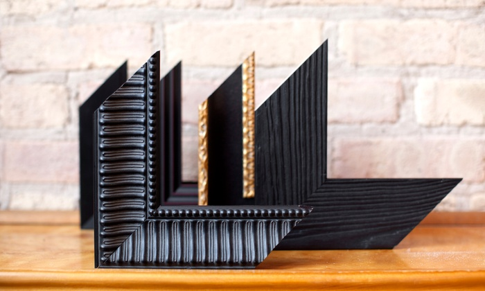 The Chesapeake Framing Company - Kensington: $59 for $150 Toward Custom Framing at The Chesapeake Framing Company