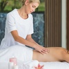 Up to 92% Off Massage or Chiropractic Package