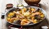 Spaans 3-gangen-diner te Zaventem
