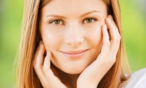 Centro de Bienestar Moldea: 1 o 2 sesiones de higiene facial completa desde 16,95 € en Centro de Bienestar Moldea