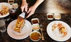 Up to 29% Off Hibachi Dinner at Koby Japanese Steakhouse