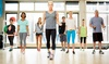 The Arena - THE ARENA: One-, Three-, or Five-Month Gym Membership with Group Fitness Classes at Pure Fit Club (Up to 66%Off)