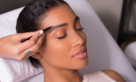 One Microblading Session or One Microshading Session with Take-Home Kit at Arches and Lashes (Up to 55% Off) ec48657e-9edd-41d2-be57-fc1d73072d27