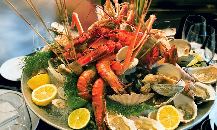 La Favorita Ristorante - West Centre Town - Little Italy - Civic Hospital East: Three-Course Seafood Dinner for Two or Four or C$35 for C$50 Worth of Cuisine at La Favorita Ristorante