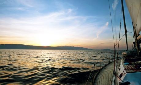 Curso de embarcaciones PER con opción a prácticas y radio-operador desde 45 € en Barcelona Escuela Náutica Oferta en Groupon