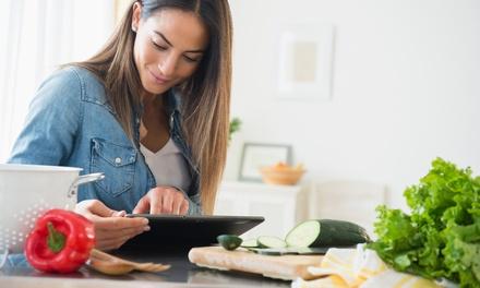Curso online de cocina de hasta 90 horas a elegir entre el listado desde 4,95 € con Grupo Isla Formación FP