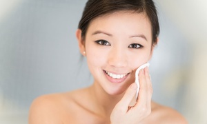 Back2Body: One or Two Lemongrass Facials at Back2Body (Up to 60% Off)