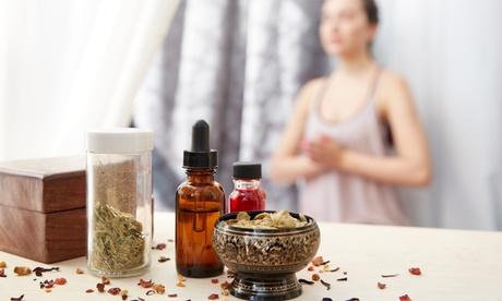 Curso online de aromaterapia con título acreditativo en Centre of Excellence (hasta 93% de descuento)