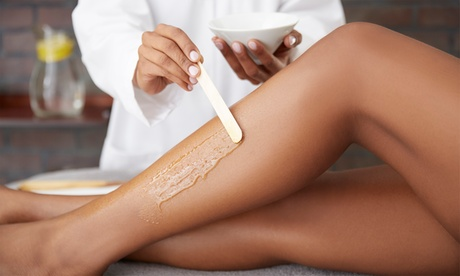 Half- or Full-Leg Waxing at Taylor'd Skin & Co. Esthetic Bar (Up to 46% Off) c61c4983-9851-40ec-bd66-c4b8c58d3486