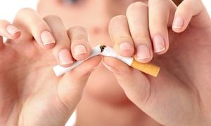 oferta: Sesión de hipnosis para dejar de fumar para 1 o 2 personas desde 44,90 € en Hipnocentro Central