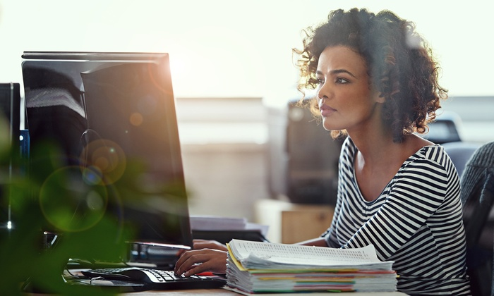 QuickCert: $29 for 12-Month Access to Database Management Class Bundle from QuickCert ($979 Value)