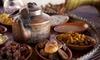 Arabische high tea Zaandam (2 p.)
