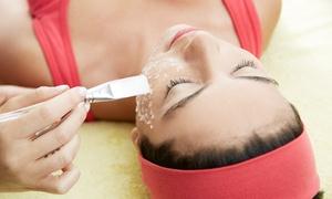 Studio Medico Carlo Zappalà: Peeling medico al viso abbinato ad elettroporazione e filler (sconto fino a 70%). Valido in 2 sedi