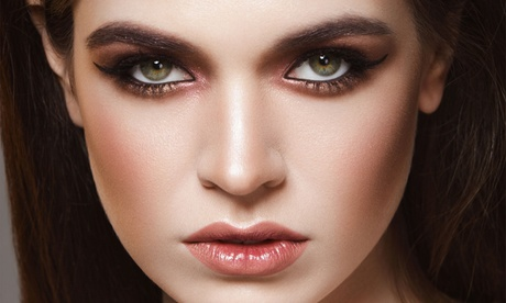 One, Three, or Six Eyebrow Threading Sessions at Arch Threading Salon (Up to 73% Off) 1987ef32-5bf0-45db-955a-9bb8328afb85